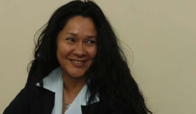 La JEP le concedió la amnistía a Marilú Ramírez Baquero, exintegrante de las FARC