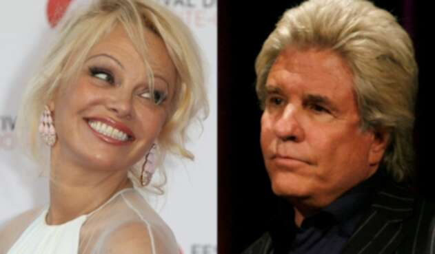 Pamela Anderson y Jon Peters duraron casados solo 12 días