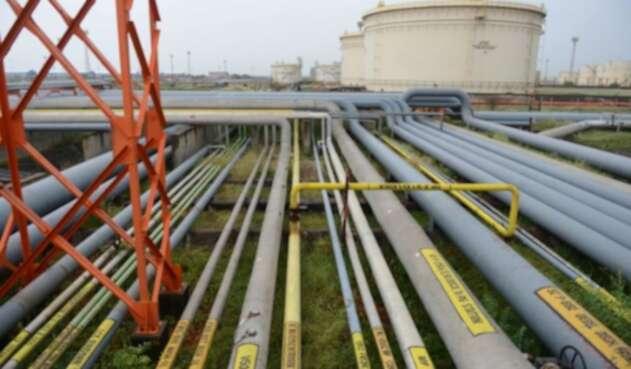 Petrolera rusa