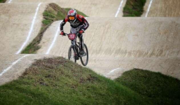Copa Mundo de BMX