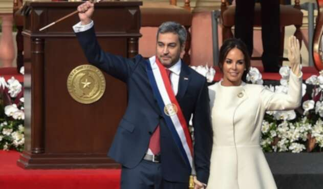 Primera dama de Paraguay
