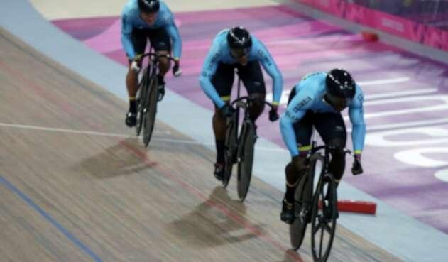 Selección Colombia de ciclismo
