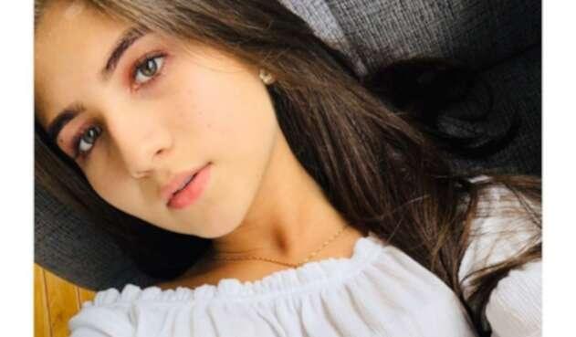 Shaira Peláez, ex participante de Factor XS