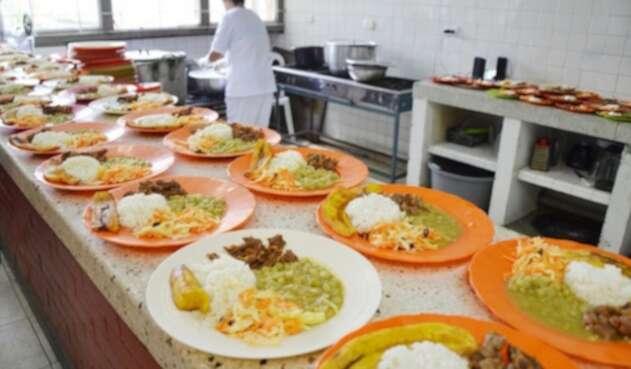 Se espera que en el transcurso de la semana los restaurantes estén en funcionamiento