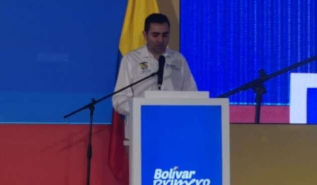 Vicente Antonio Blel