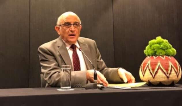 Germán Efromovich, accionista de Avianca