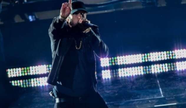 Eminem - Premios Oscar 2020