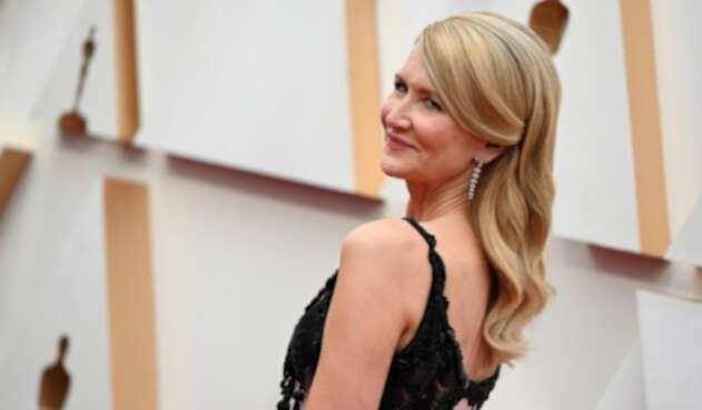 Laura Dern - Premios Oscars