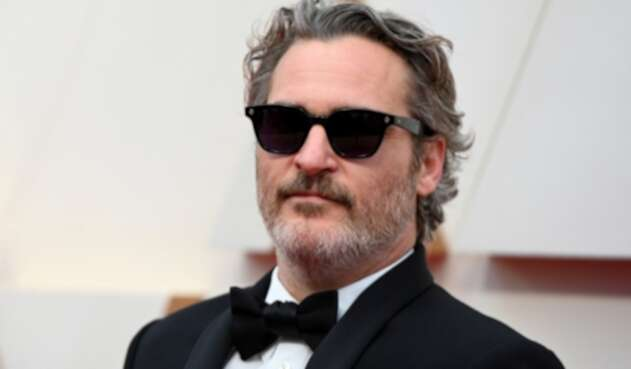 Joaquin Phoenix - Premios Oscar