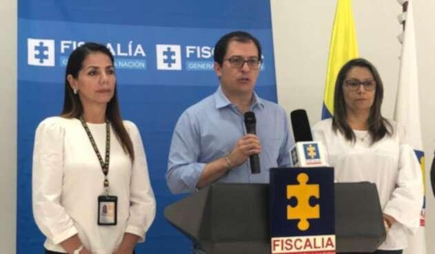 Maritza Chavarro, nueva directora seccional Fiscalía Risaralda