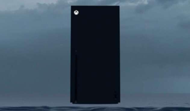 Xbox Series X, nueva consola de Microsoft
