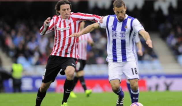 Athletic Bilbao vs Real Sociedad, Copa del Rey