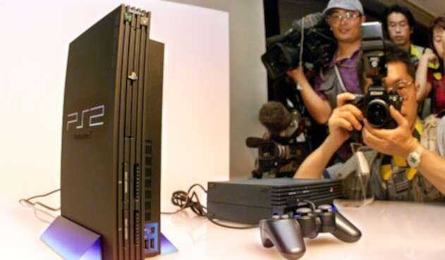 La PlayStation 2 fue una exitosa consola de Sony