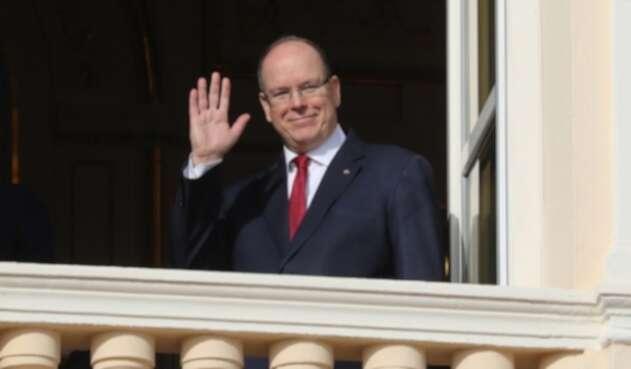 Príncipe Alberto de Mónaco