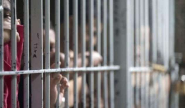 Cárcel - Hacinamiento - Inpec