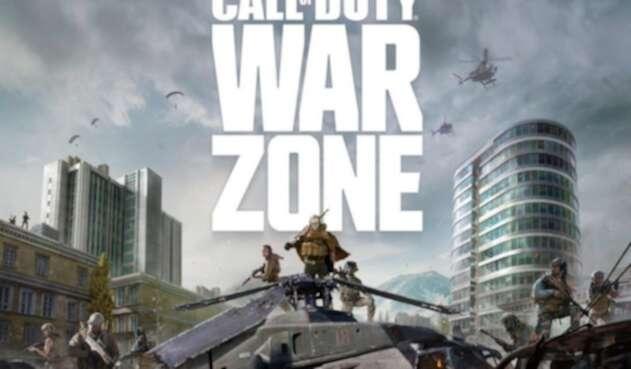 'Warzone' es el nuevo battle royale gratuito del juego