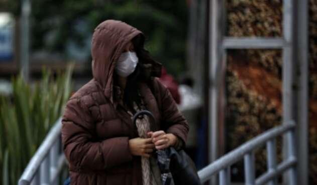 No cesa la alarma por el coronavirus en Colombia.