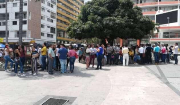 La tasa de desempleo de Ibagué es del 18,8%