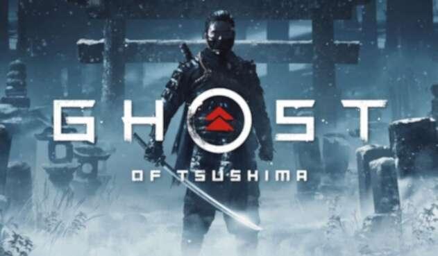 Ghost of Tsushima, próximo estreno exclusivo para PS4
