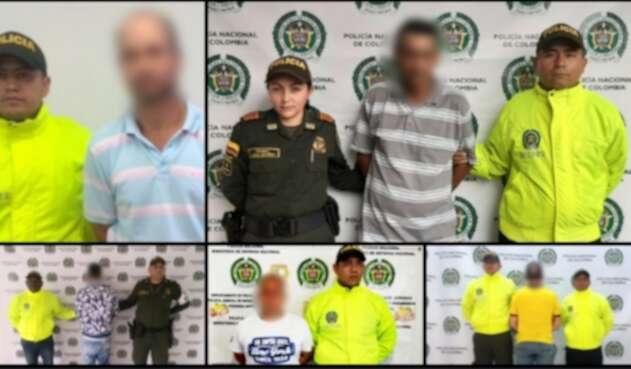 Este año las autoridades han recibido 85 denuncias por delitos sexuales en varias subregiones del departamento