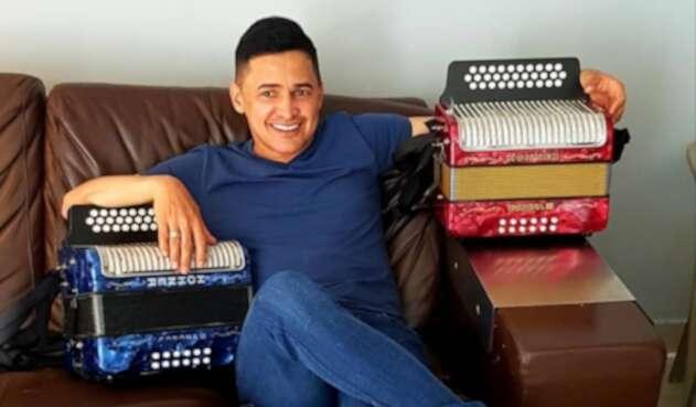 Jorge Celedón