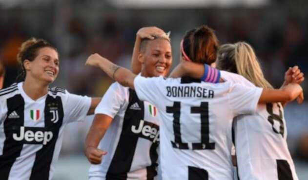 Juventus femenino