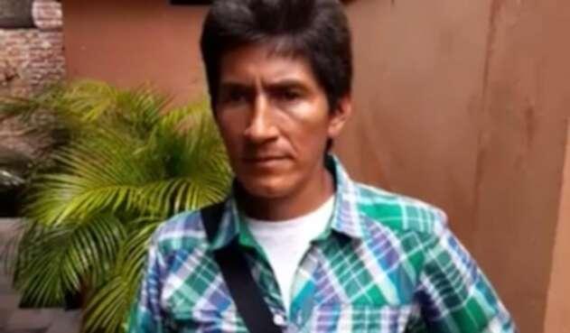 Asesinan líder comunal en Campoalegre Huila