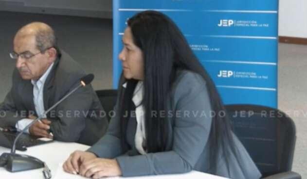 Marilú Rodríguez Baquero
