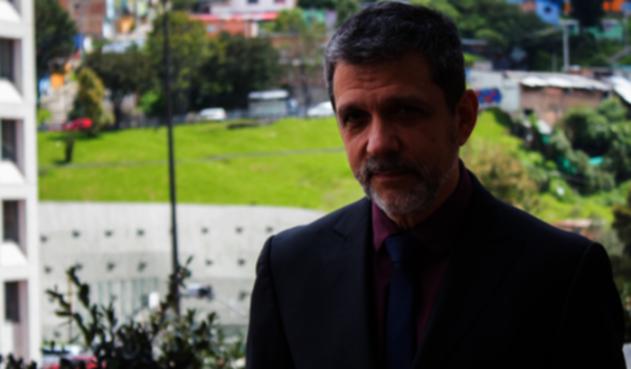 Orlando Ayala, exvicepresidente de Microsoft