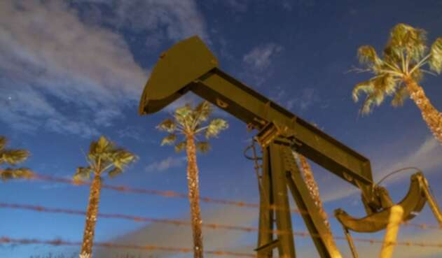 Precio del petróleo