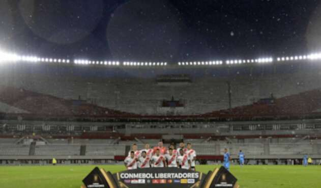 River Plate - 2020