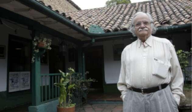 Resultado de imagen de Santiago García