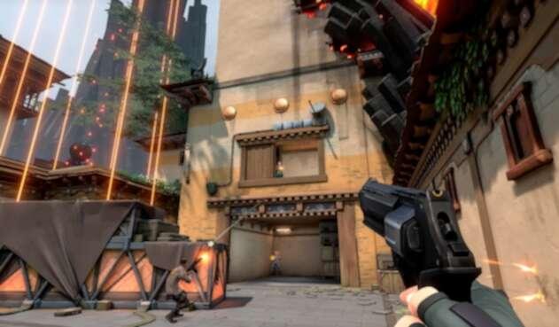Valorant, nuevo juego de Riot Games