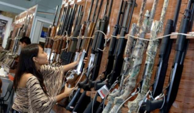 El coronavirus disparó la venta de armas en EE.UU., una nueva preocupación para el mundo.