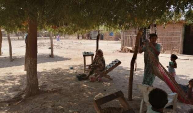 Rancherías de La Guajira