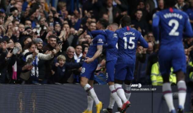 Chelsea, Premier League