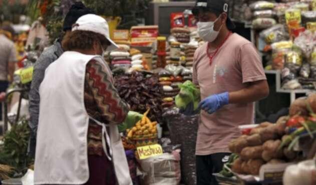 Mercado de Quito