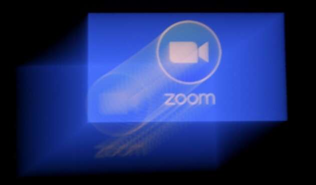 Aplicación Zoom