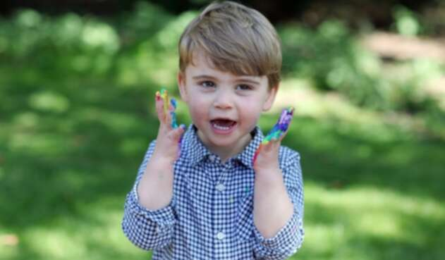 Príncipe Louis