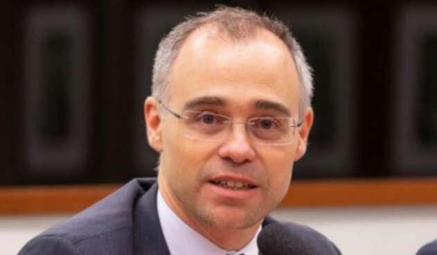 André de Almeida Mendonça,