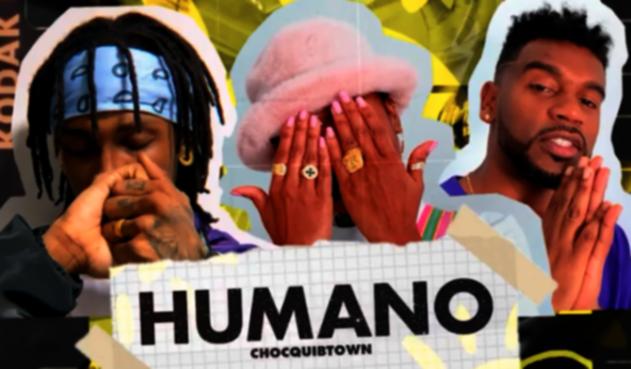 Chocquibtown, 'Humano'