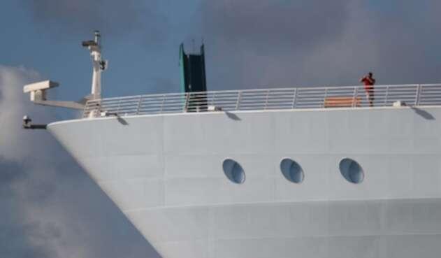 Crucero Royal Caribbean