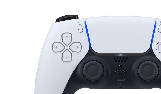 Control Dualsense, el mando de la PS5