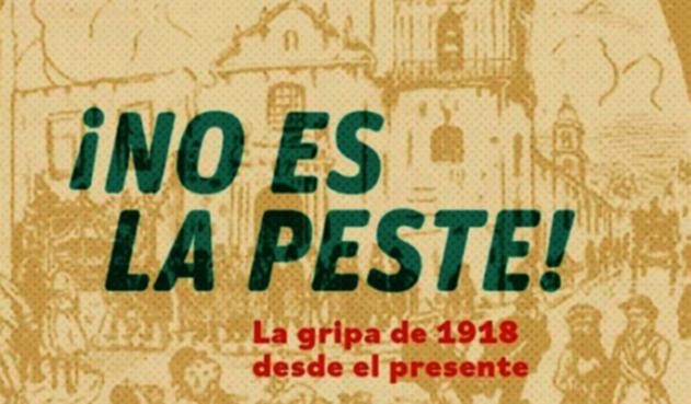 Exposición Museo de Bogotá