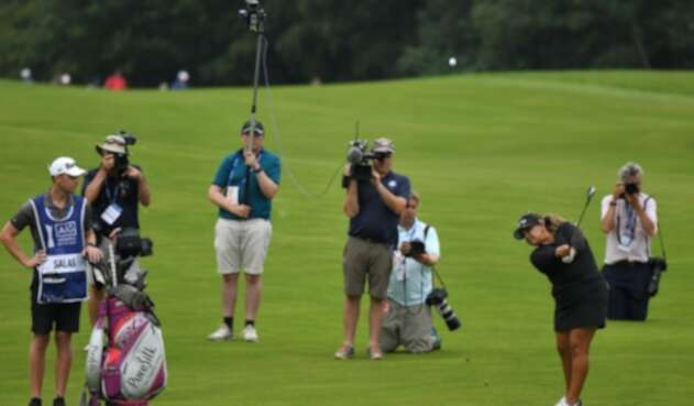 Golf Femenino