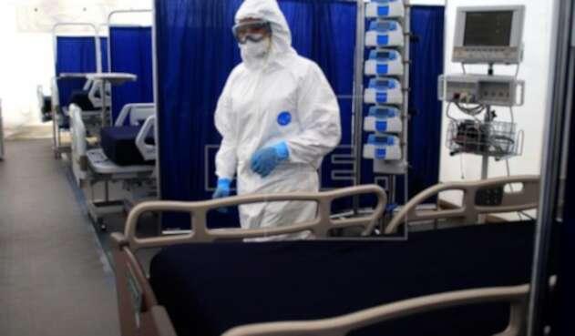 El paciente murió en la clínica médicos en valledupar