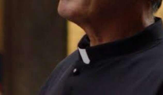 Abuso, Villavicencio, sacerdotes