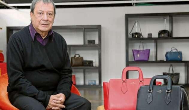 Mario Hernández, empresario colombiano
