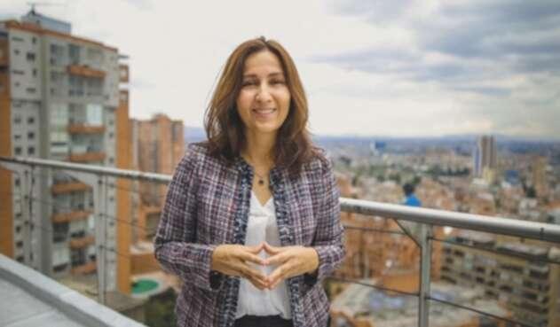 Nueva directora de la Adres