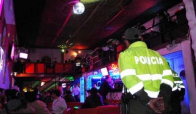 Bares y discoteca en Pereira podrían ir a la quiebra